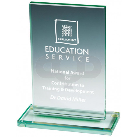 Jade Glass Panel Award