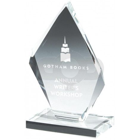Crystal Iceberg Award