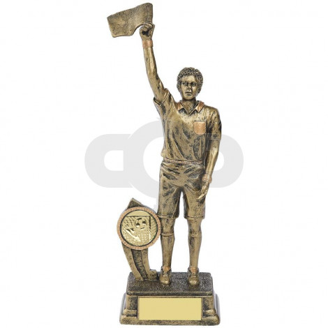 Bronze Assistant Referee Award