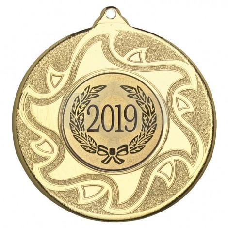50mm 2019 Gold Medal