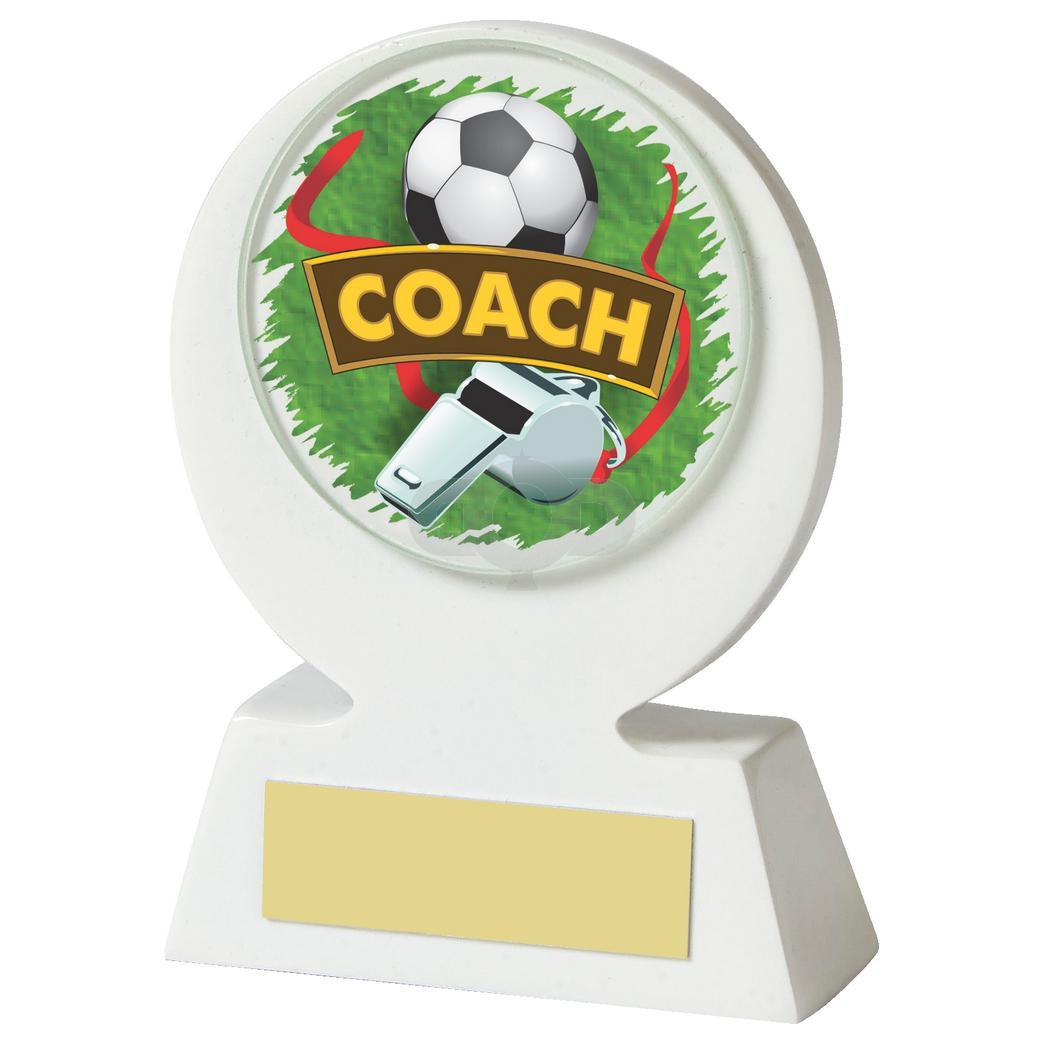 Football Coach Award