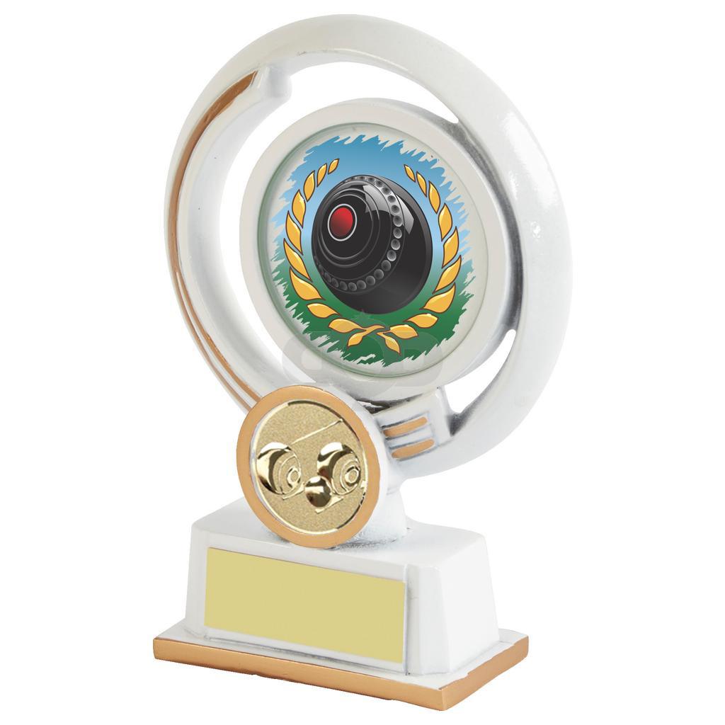 Resin Lawn Bowls Award