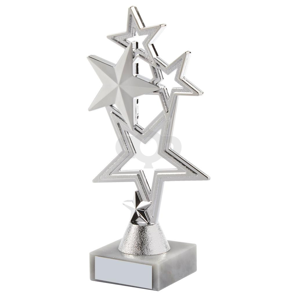 Stars Achievement Trophy
