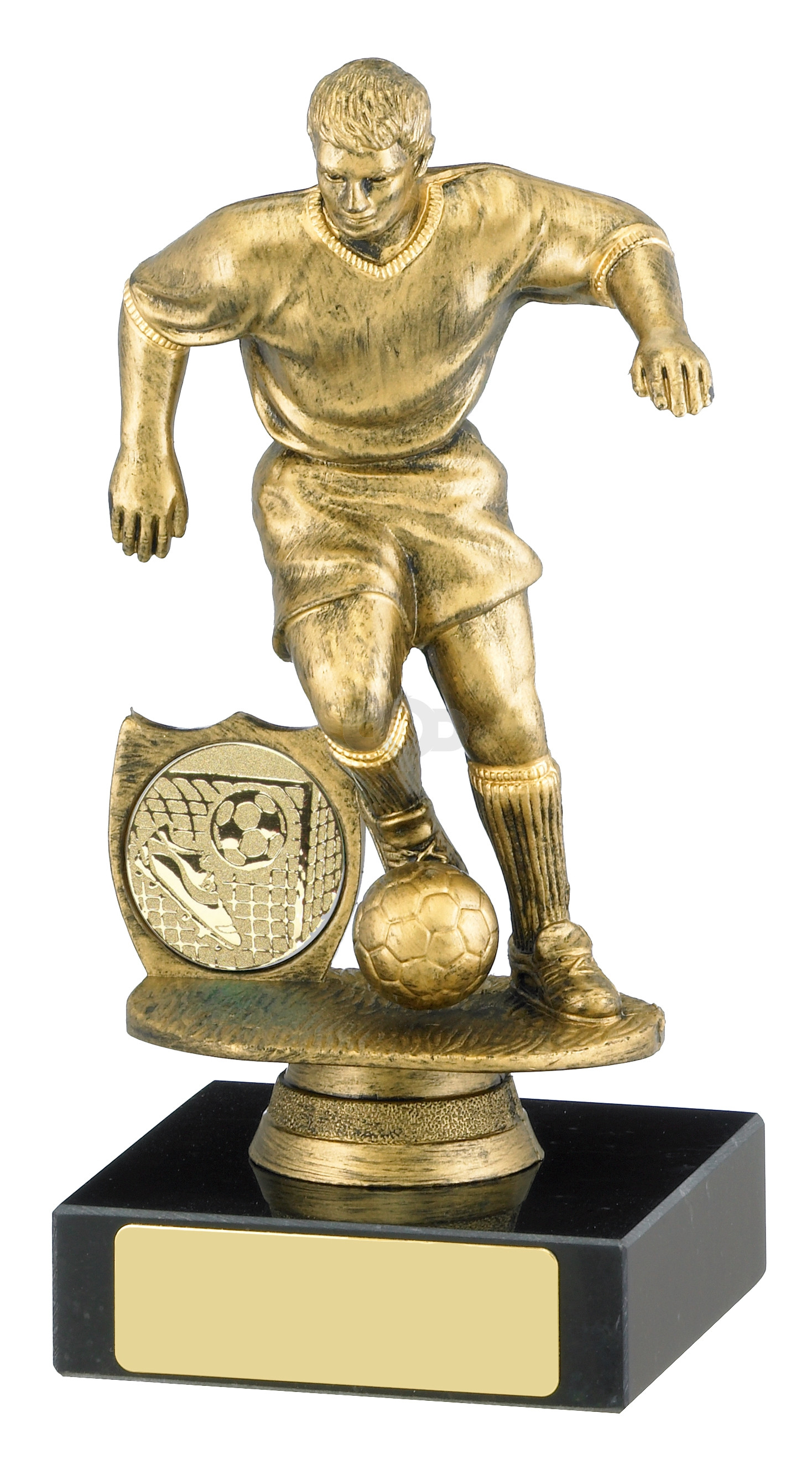 Male Football Trophy