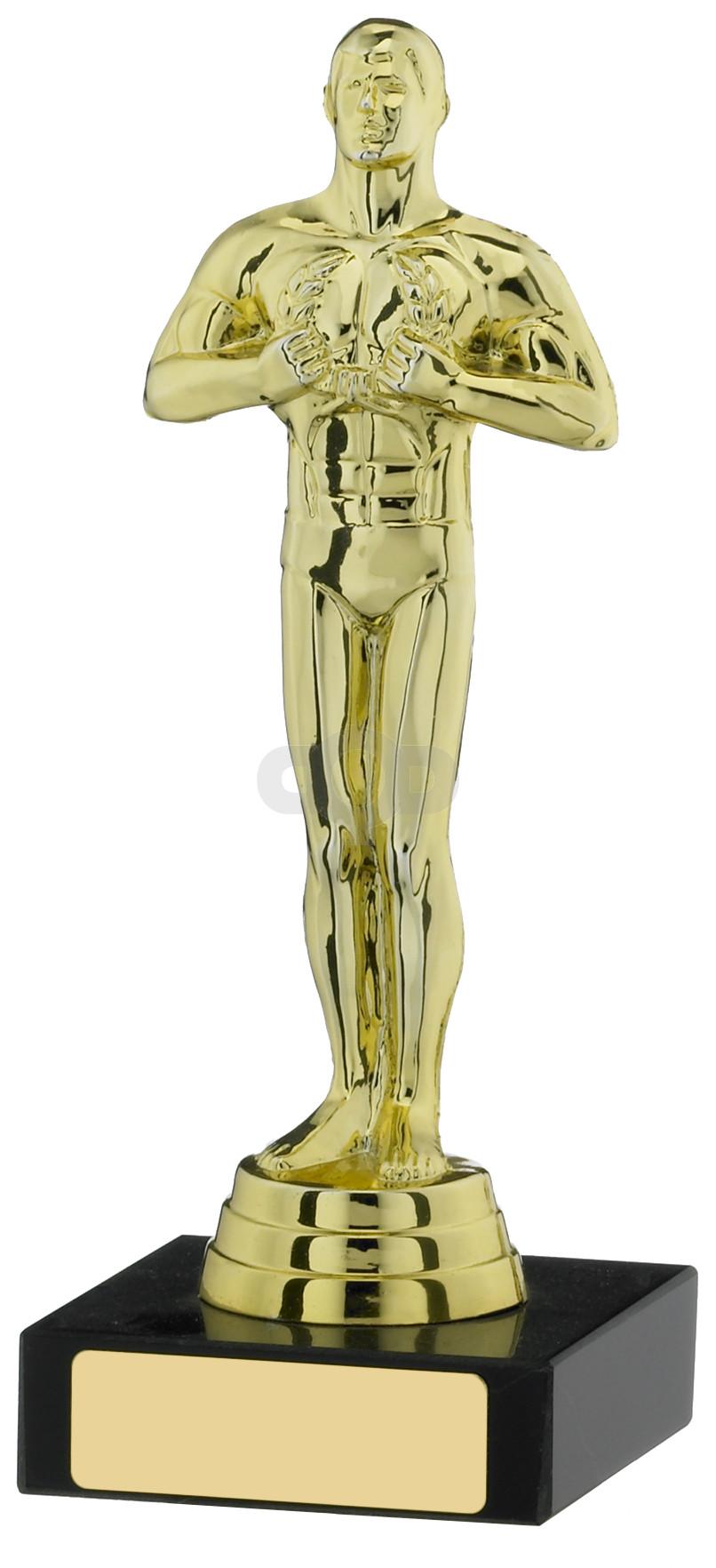 Victory Achievement Award