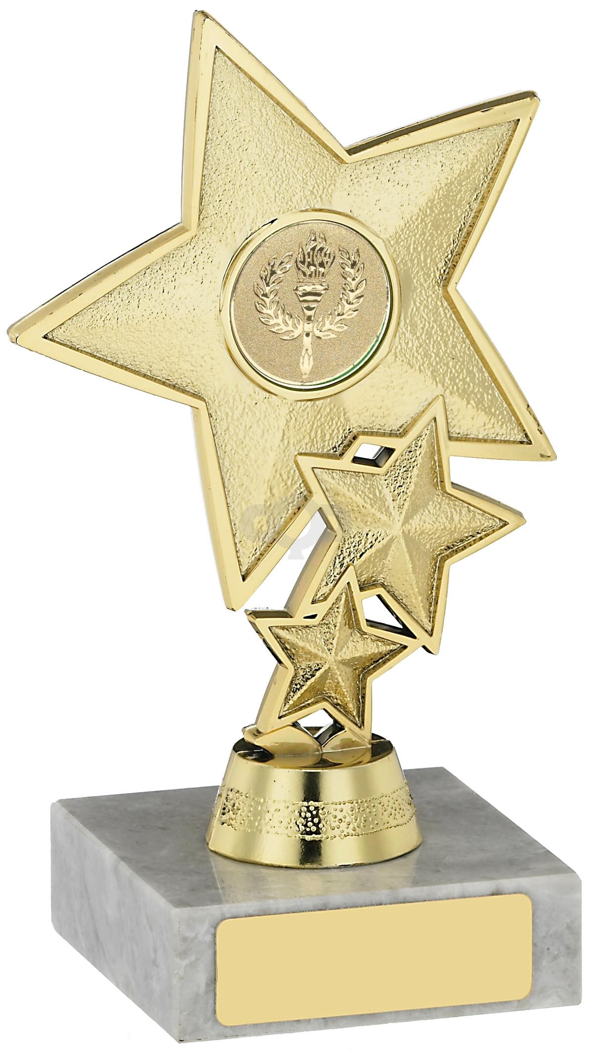 Star Trophy Holder