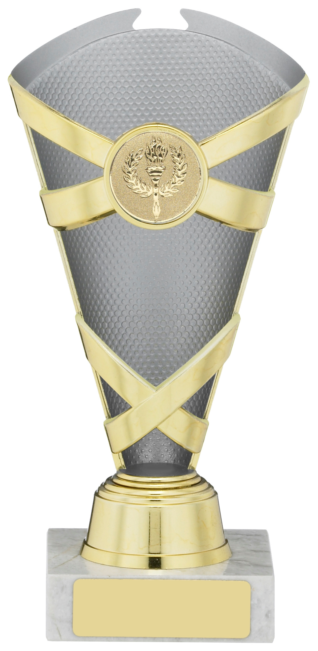 Criss Cross Trophy