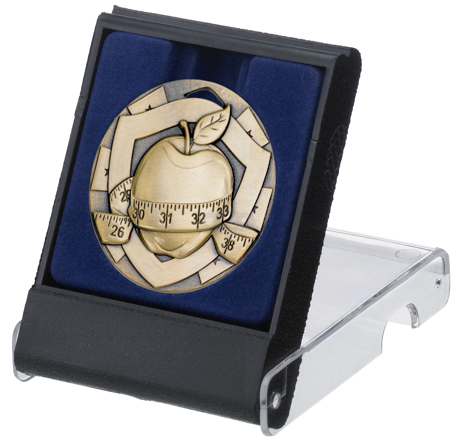 Slimming Medal In Box