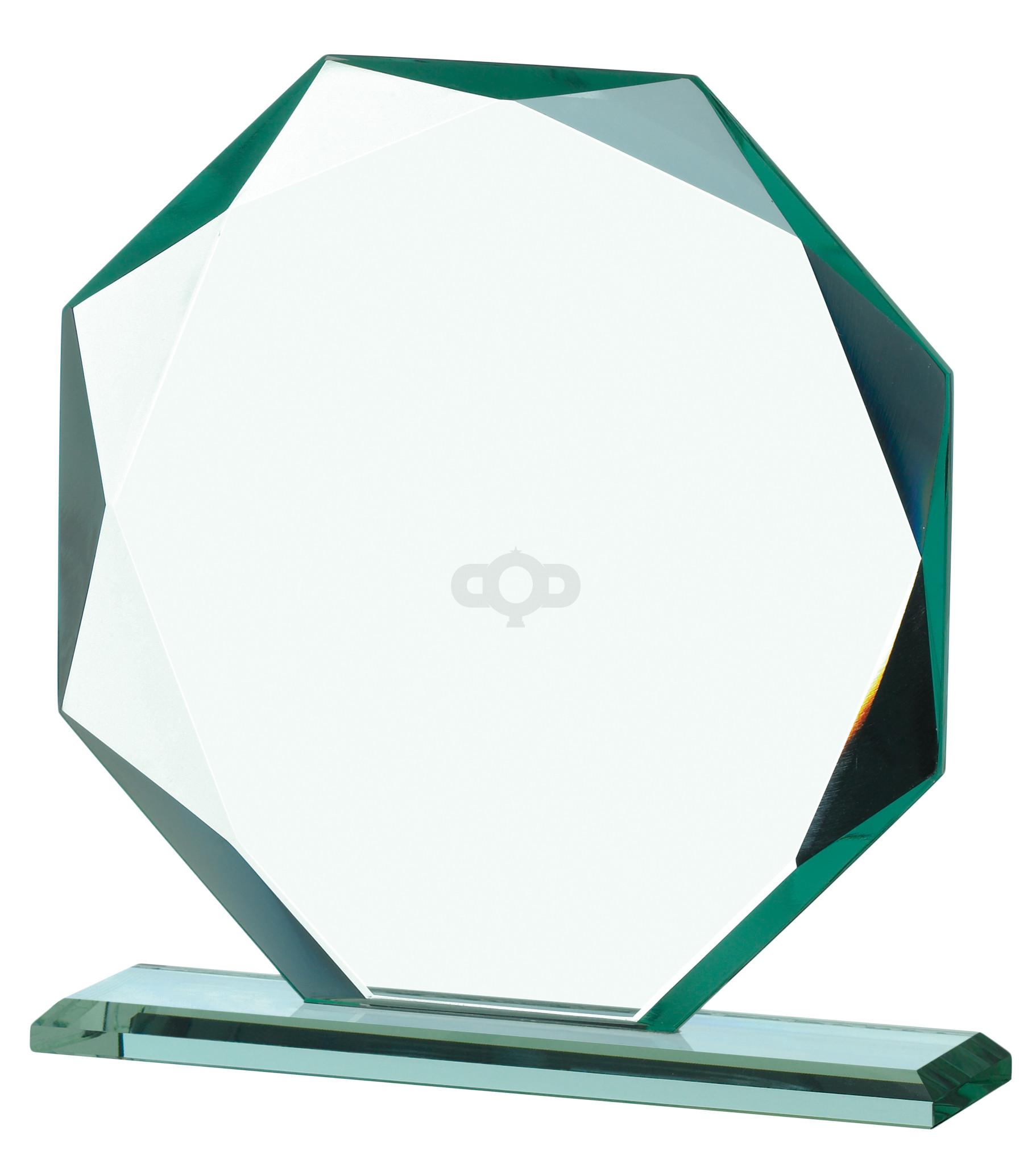 Octagonal Award