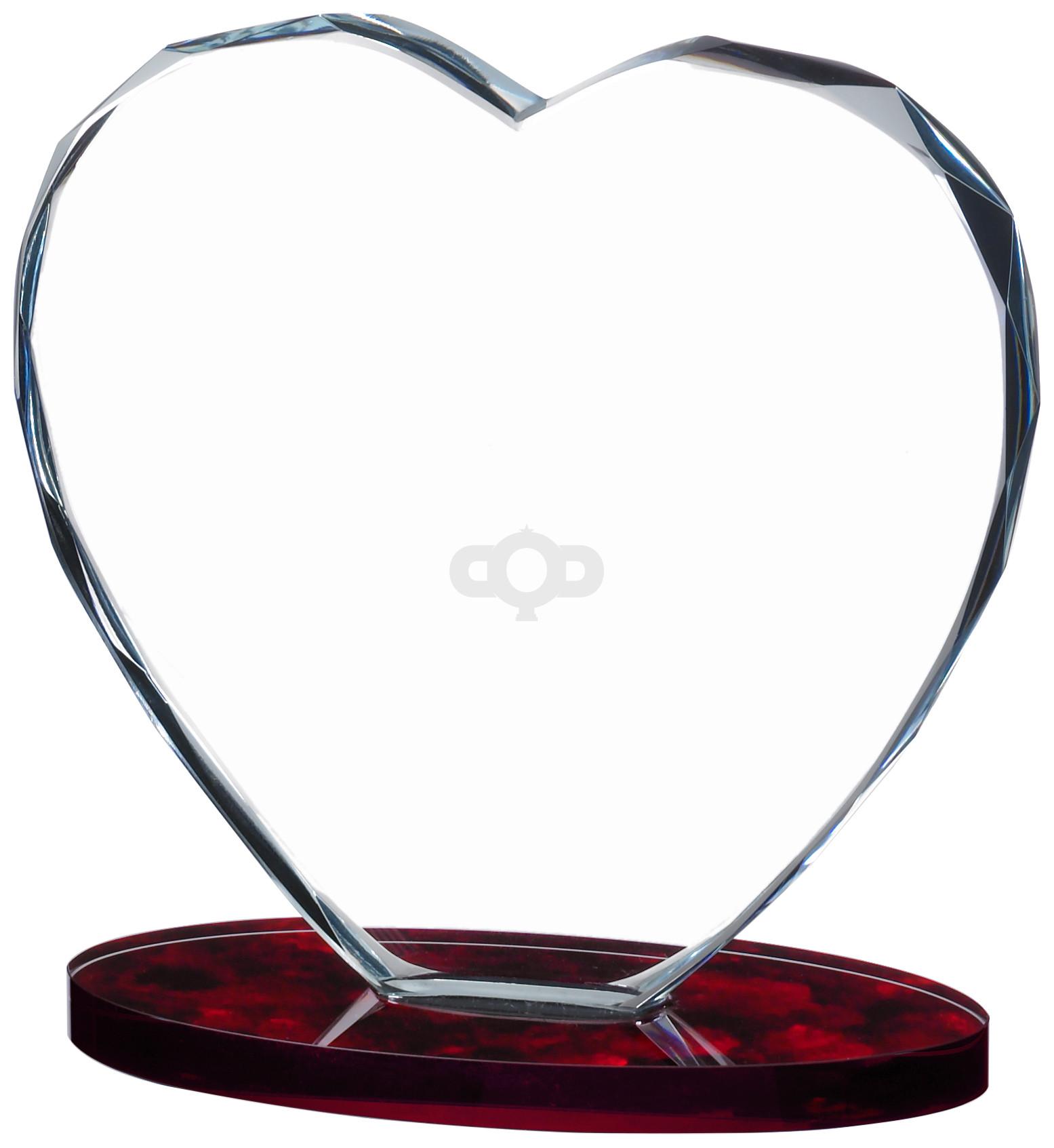 Heart Glass Award