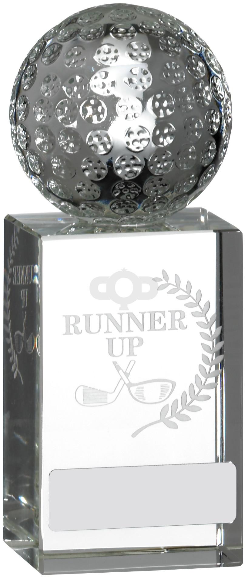 Golf Runner Up