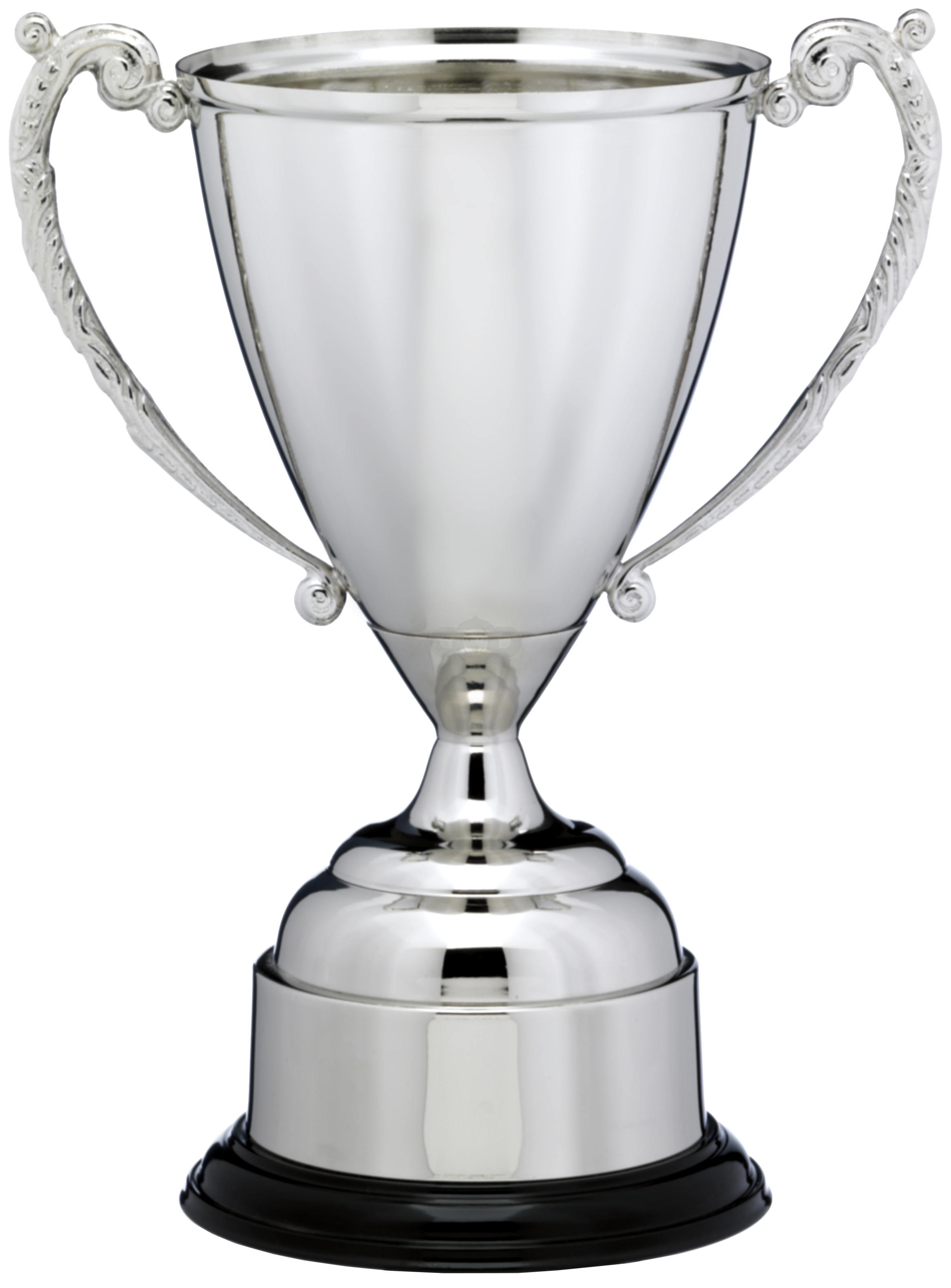 Nickel Plated Cup