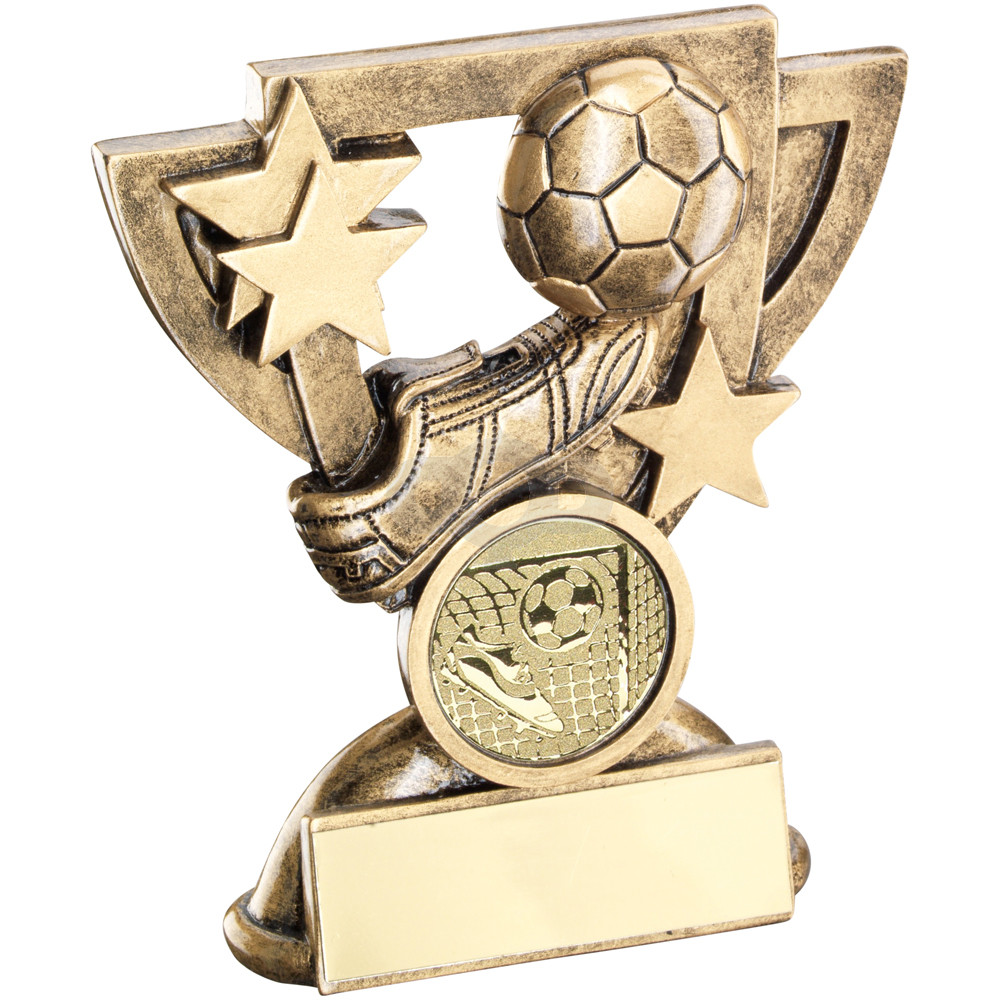 Football Mini Cup Trophy