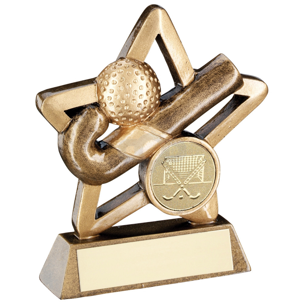 Hockey Mini Star Trophy