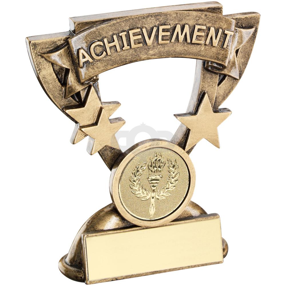 Achievement Mini Cup Trophy