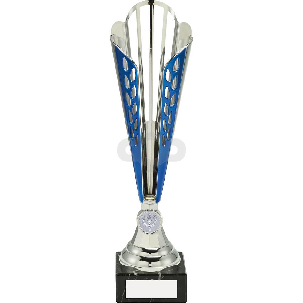 Tall Plastic Trophy