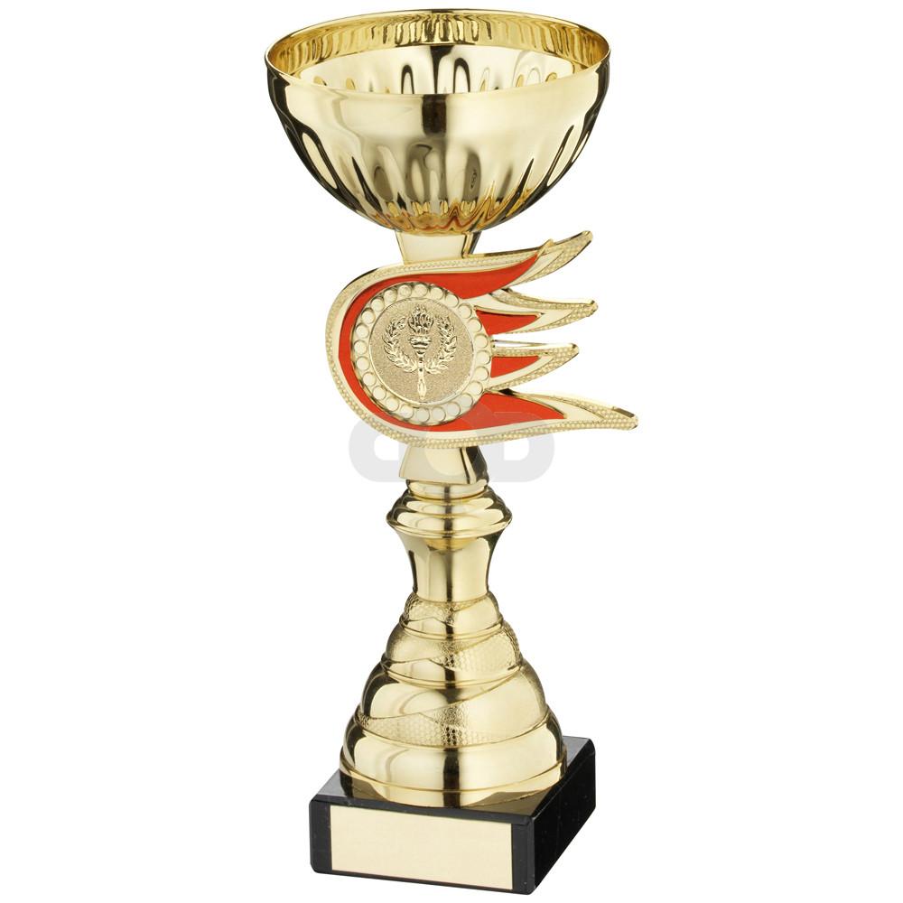 Fireball Spacer Trophy