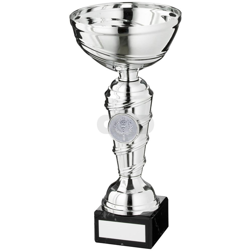 Spiral Stem Trophy