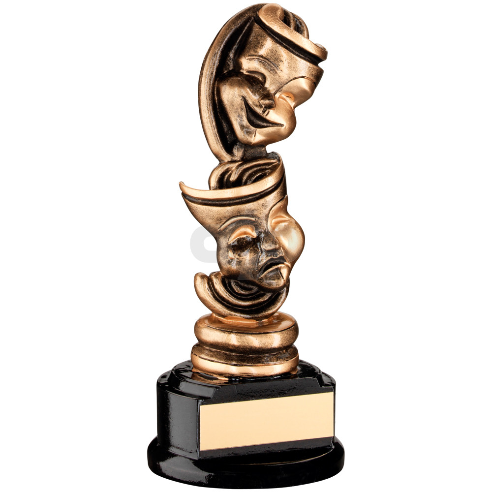 Drama Masks Trophy