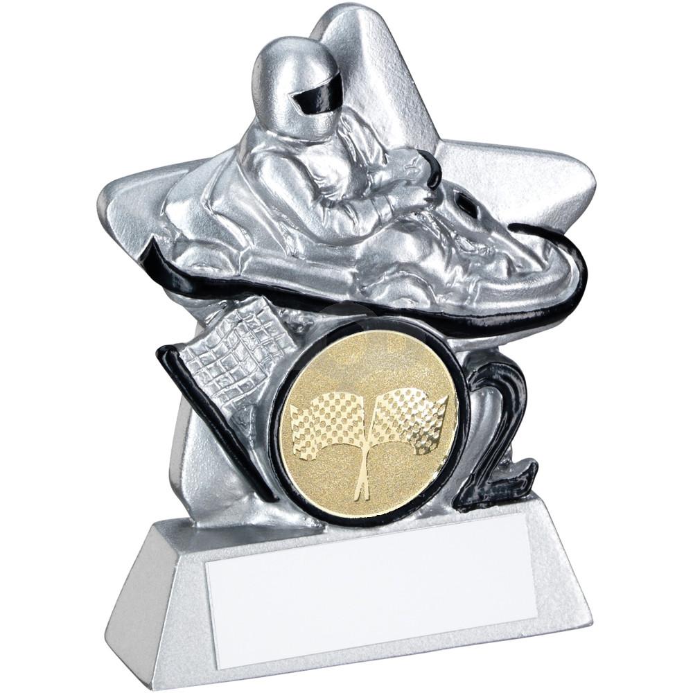 Silver Motorsport Go Award
