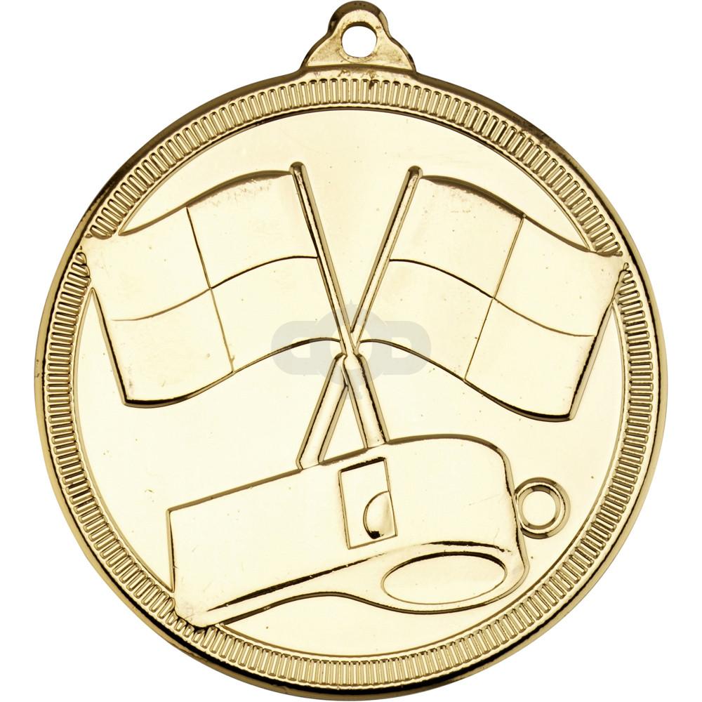 Referee 'Multi Line' Medal