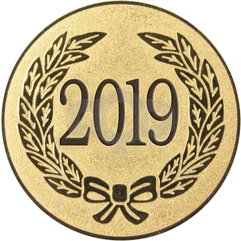 2019 date centre - Gold