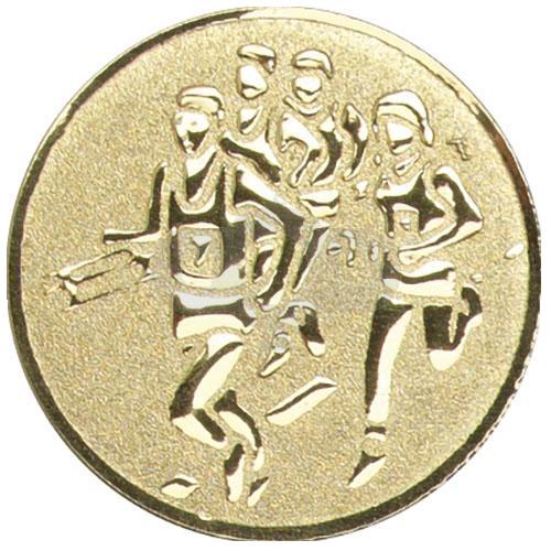 Running Athletics centre - Gold