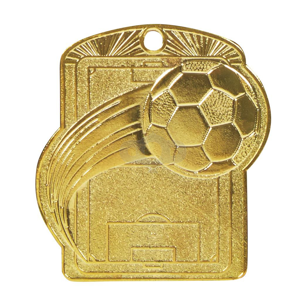 Football Pitch Medal (55mm)