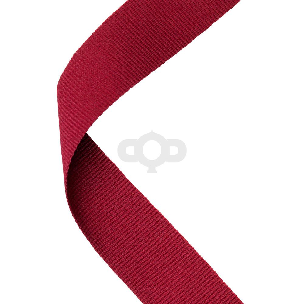 Maroon Ribbon
