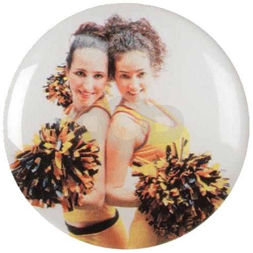 Cheerleaders centre - Acrylic