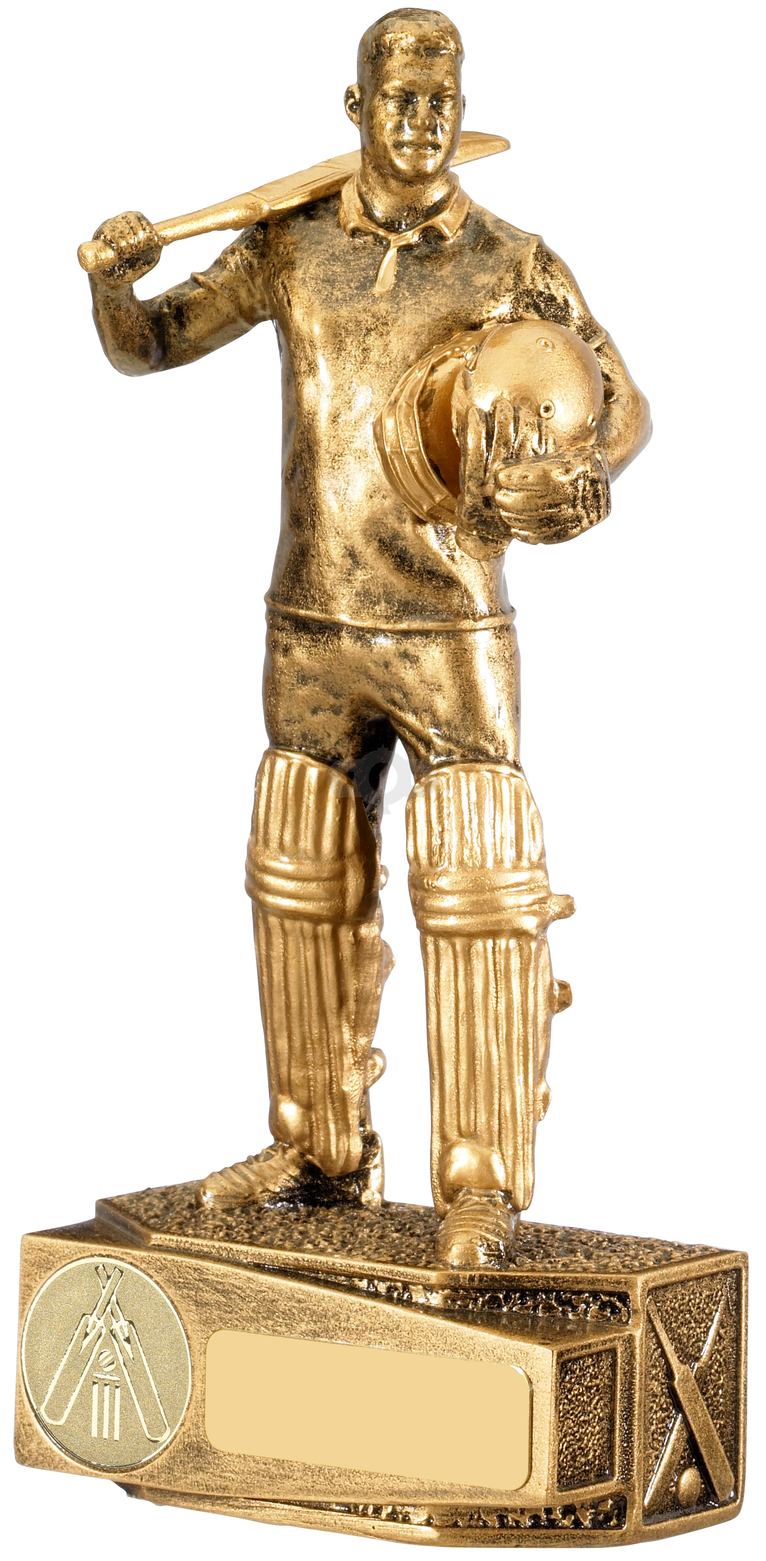 Male Cricket Batsman Award