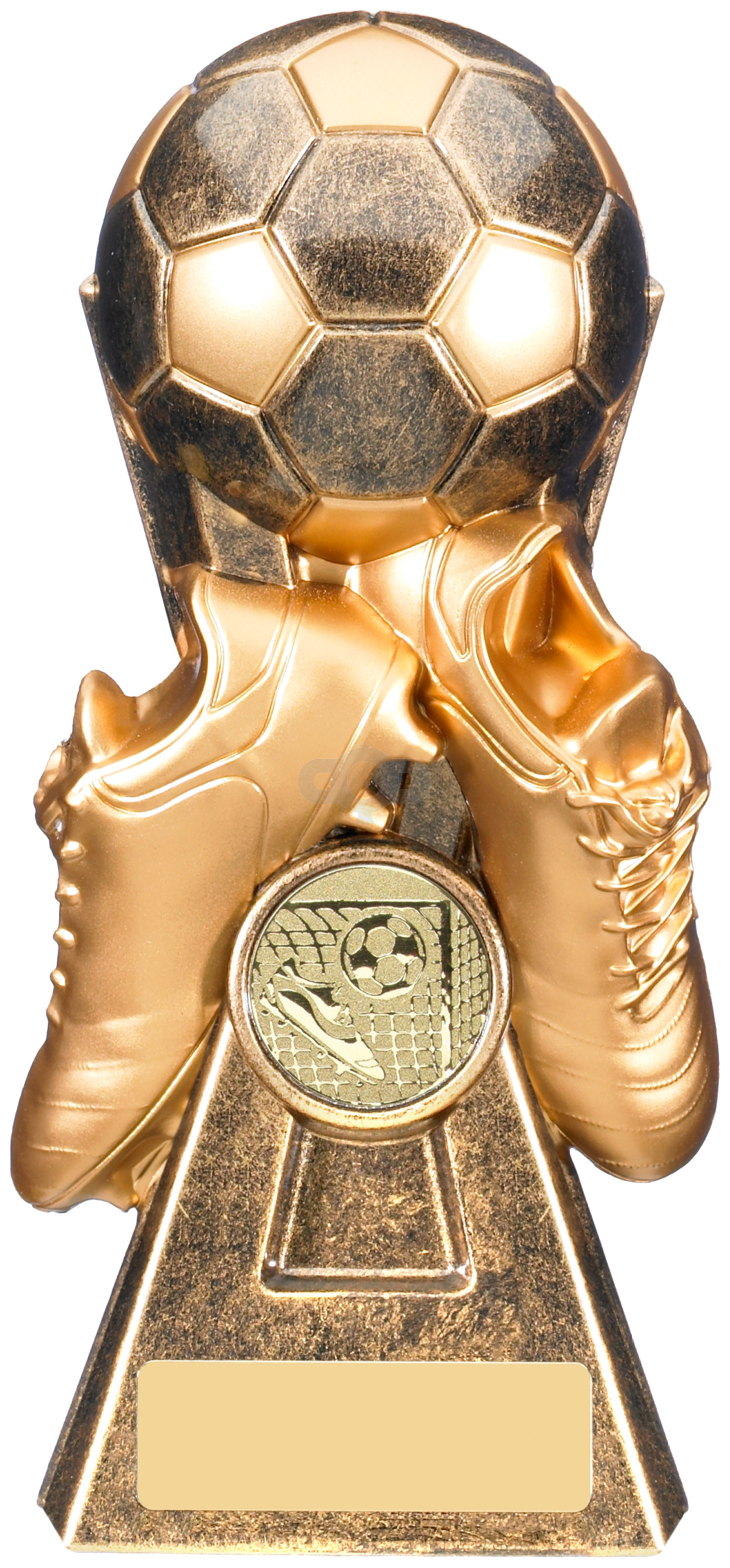 Gravity Football Trophy