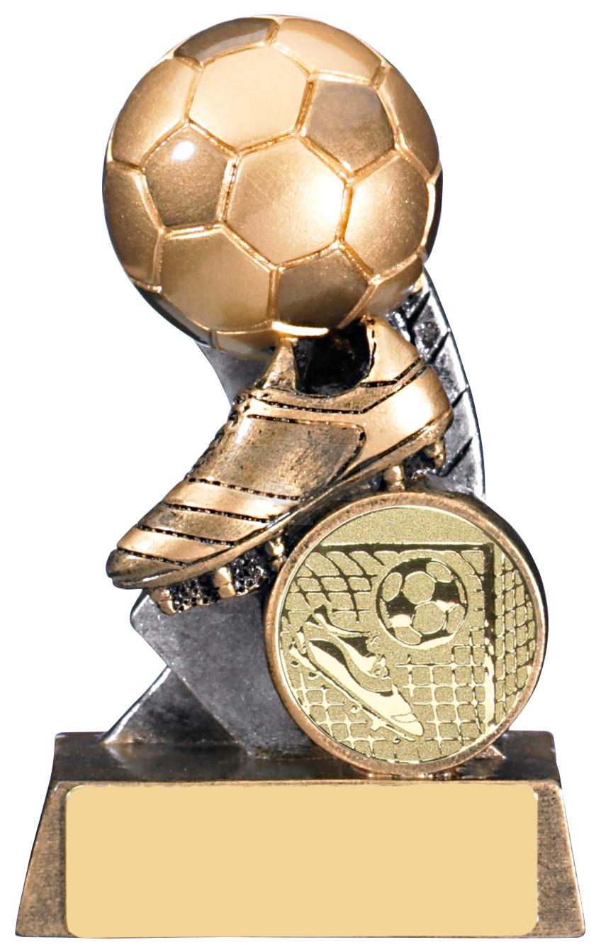 Escapade II Football Trophy