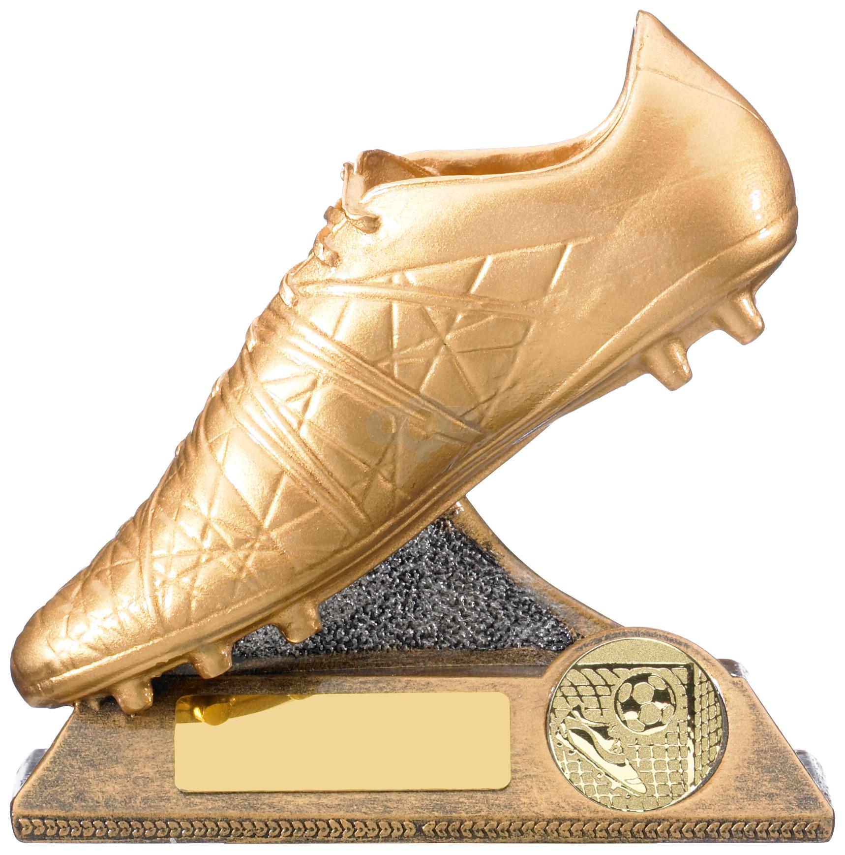 Golden Boot Football Award