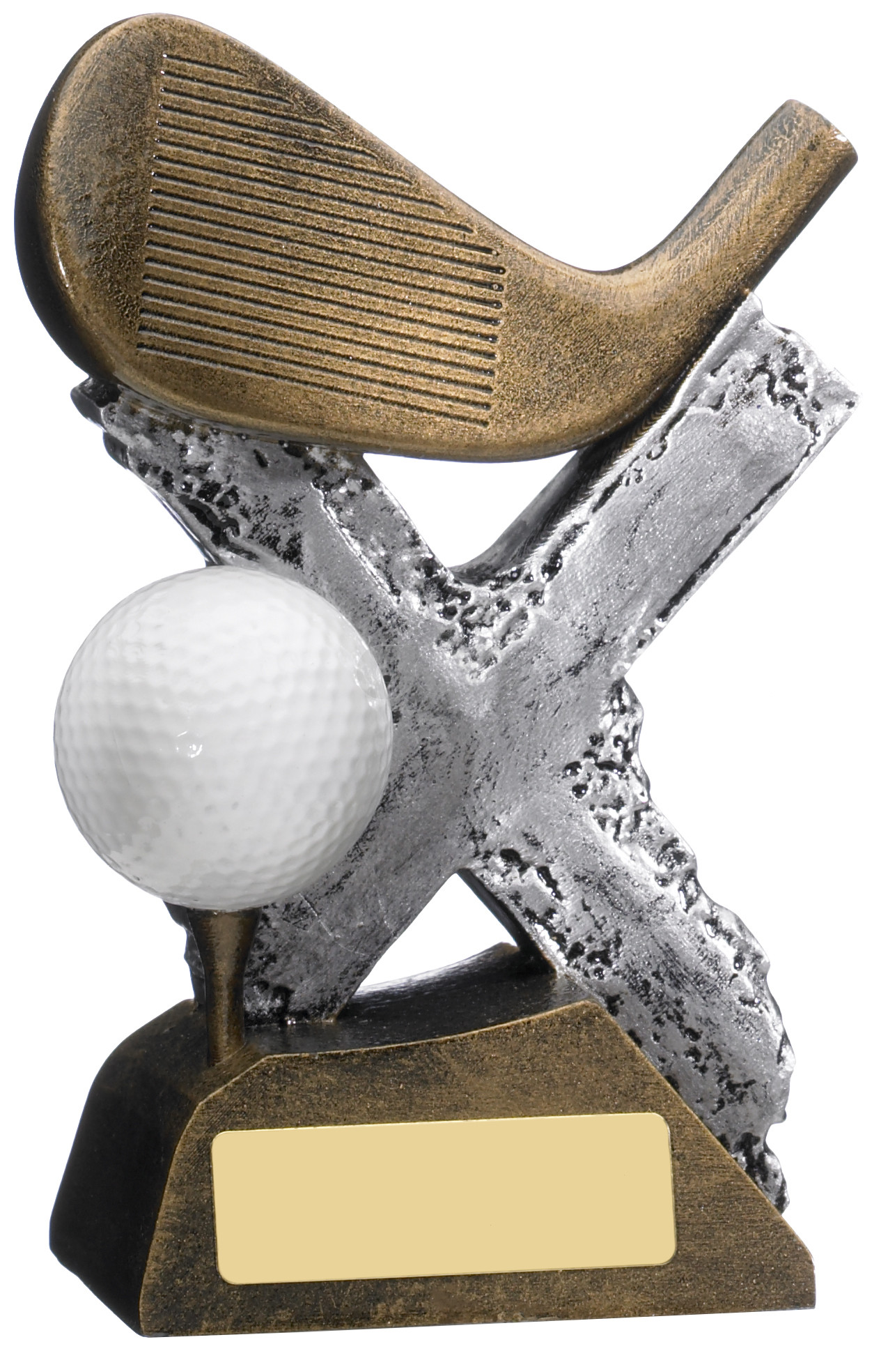 Extreme Golf Award