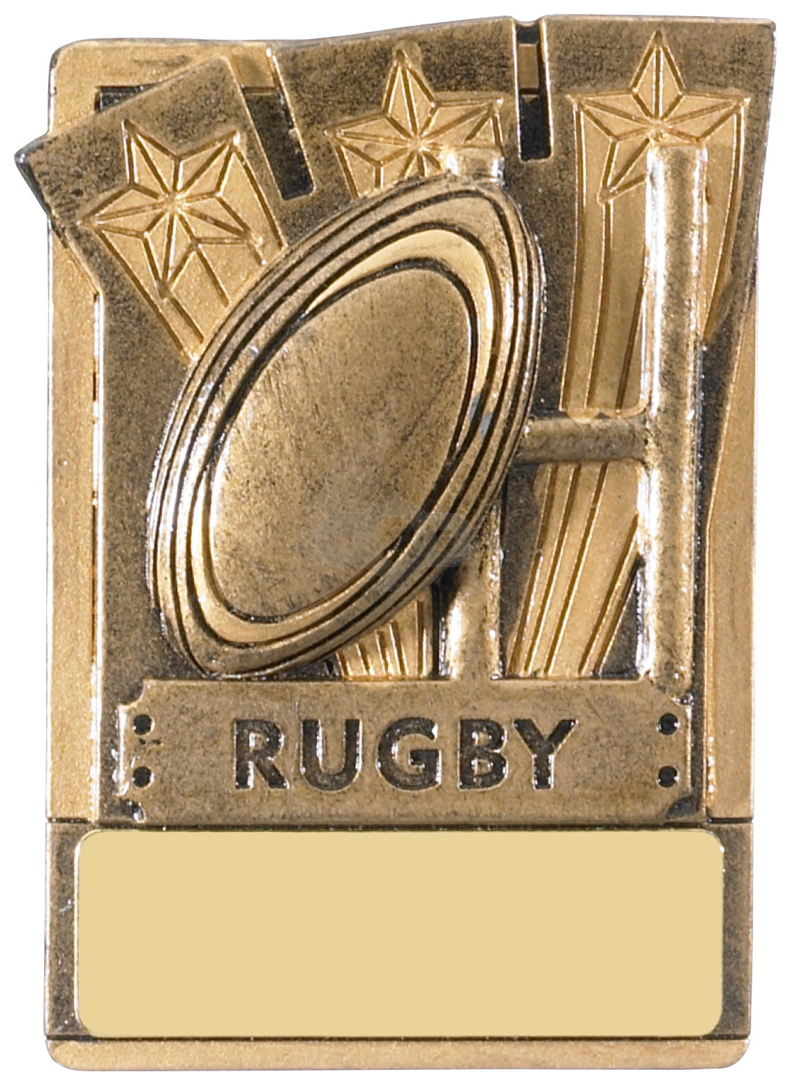 Mini Magnetic Rugby Award