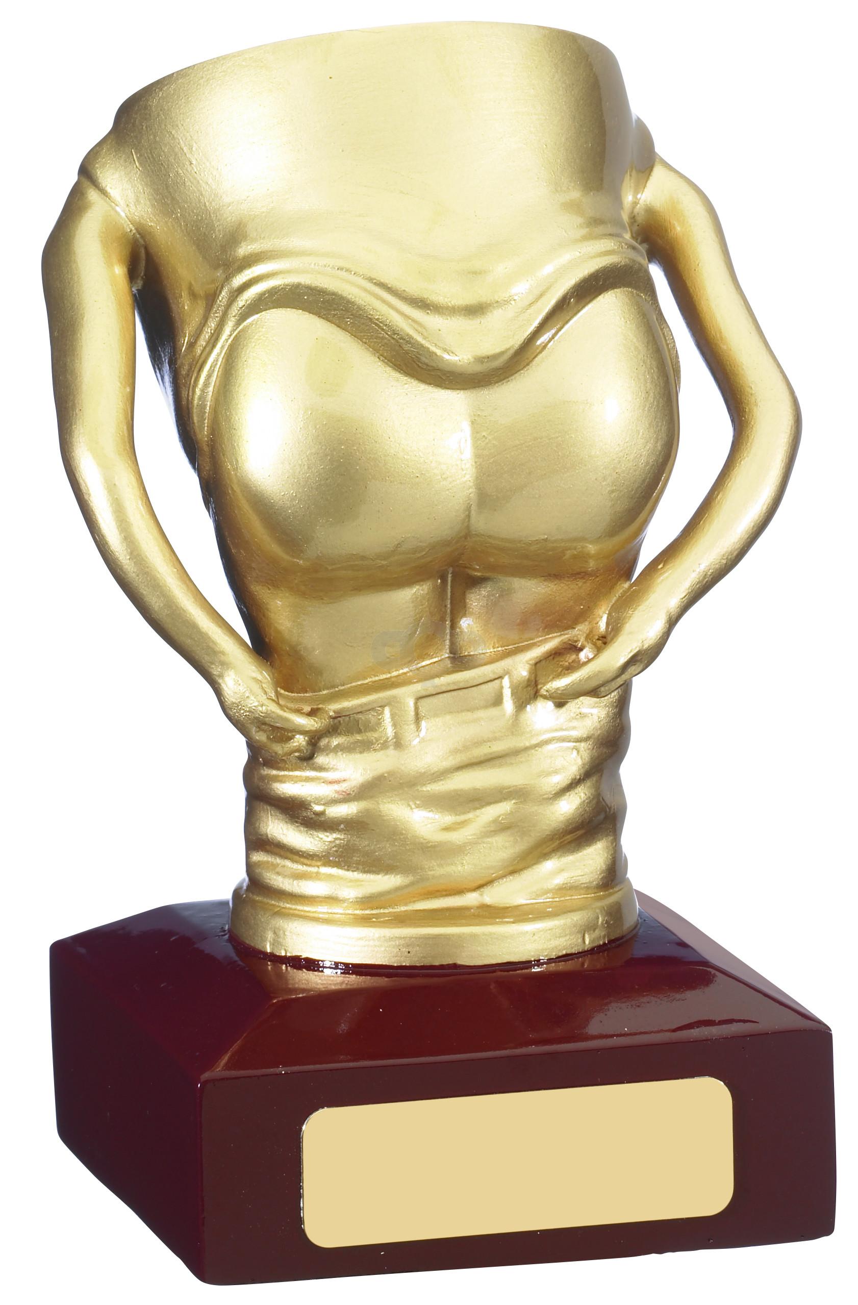 Mooning Award