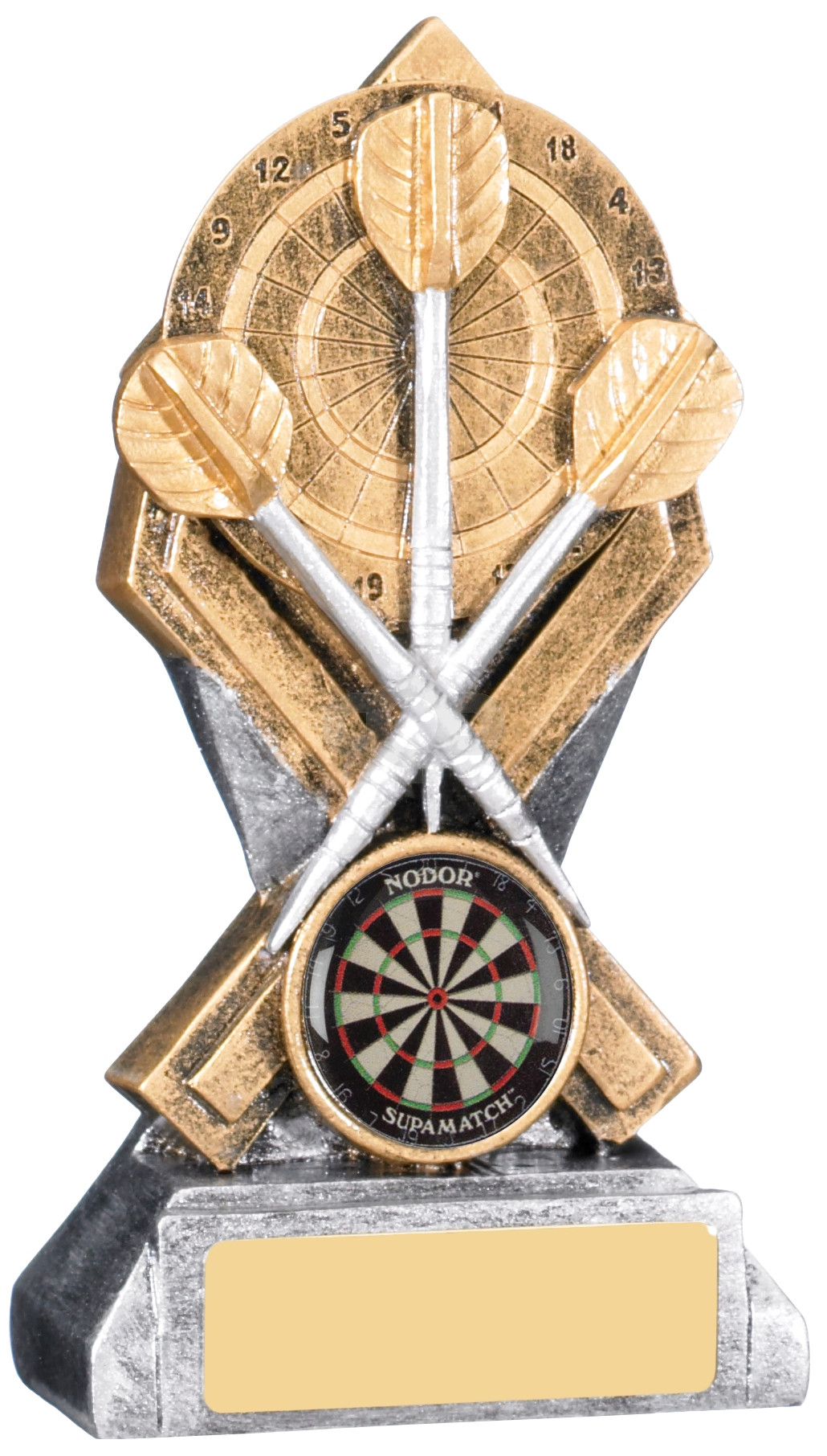 Diamond Extreme Darts Award