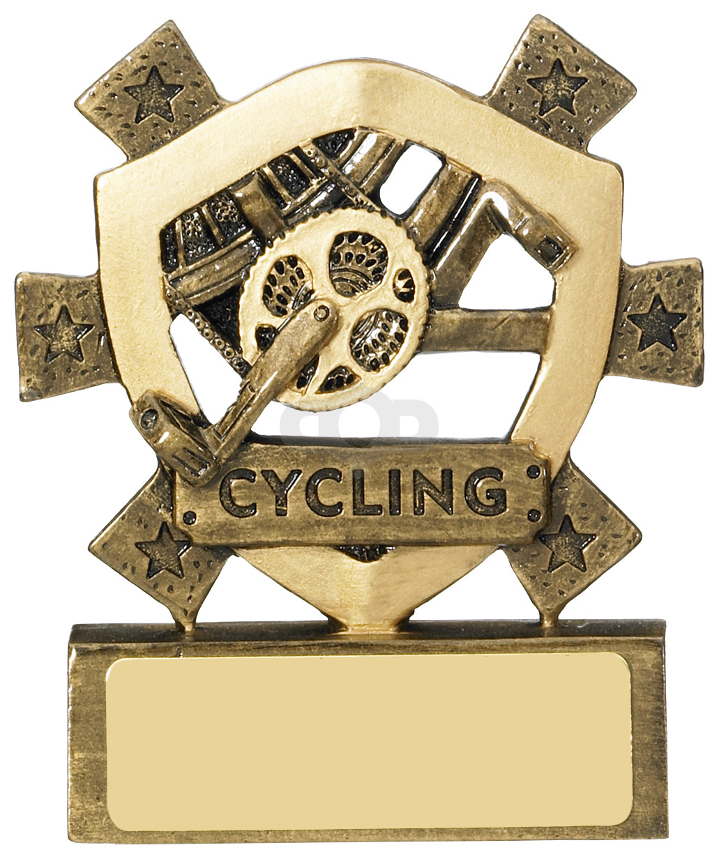 Cycling Mini Shield