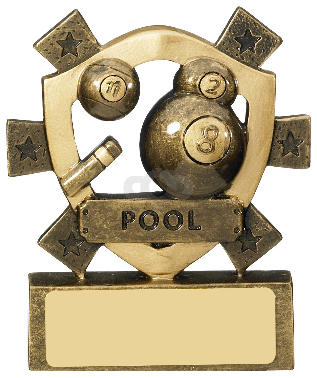 Pool Mini Shield
