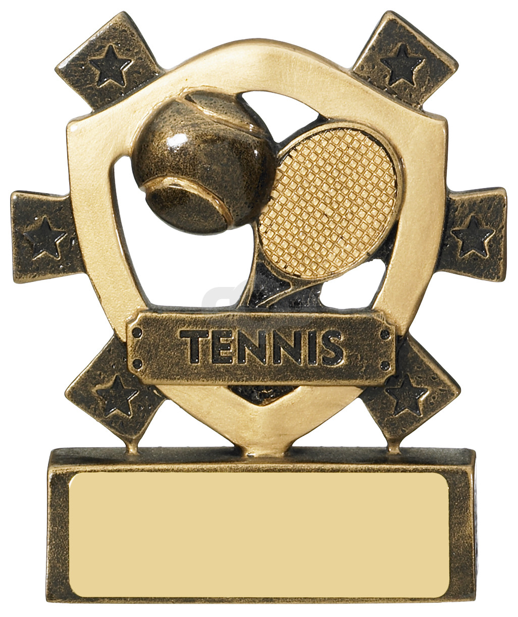 Tennis Mini Shield
