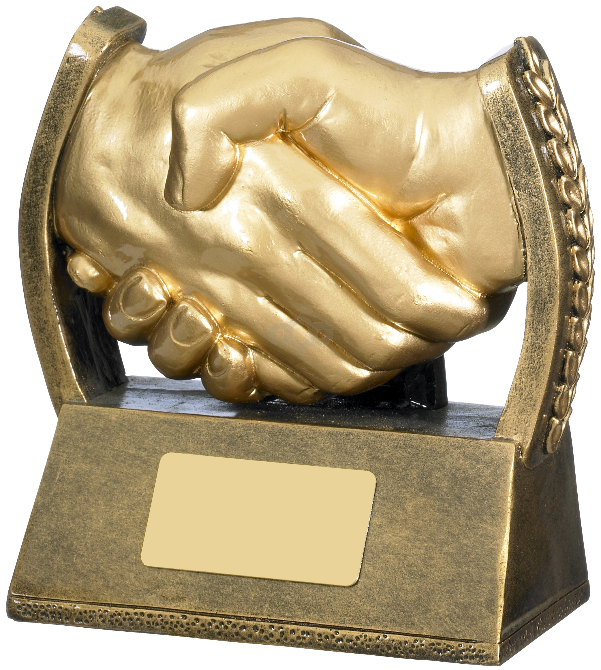 Sportsman Achievement Award