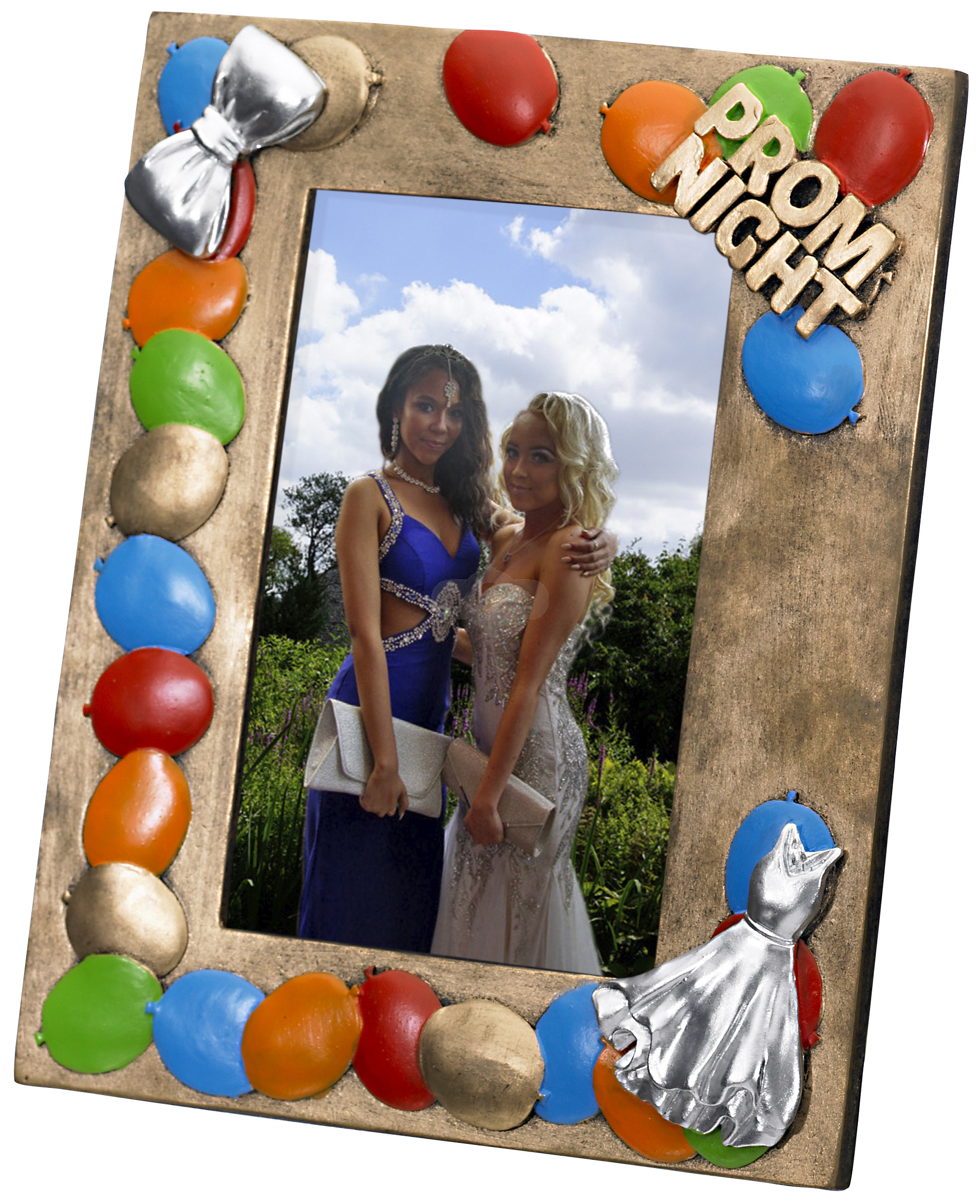 Prom Night Photo Frame