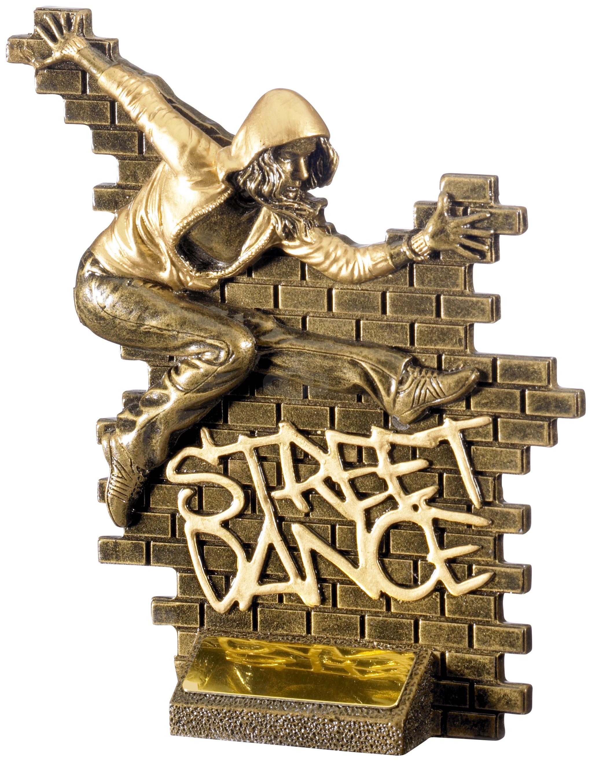 Street Dance Female
