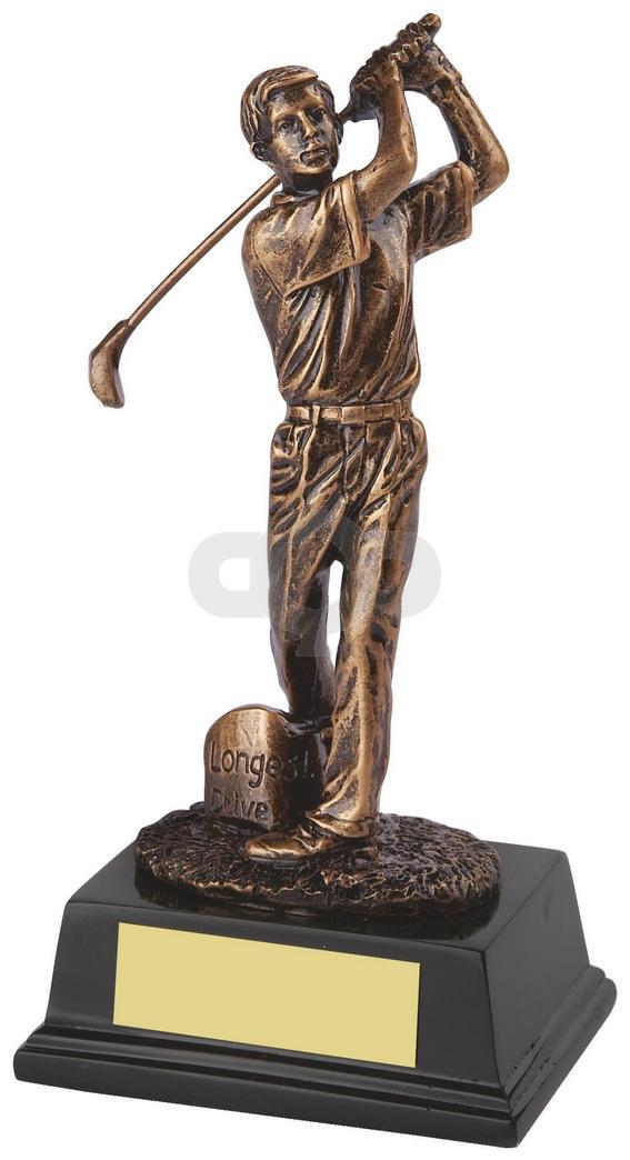 Figure Golf Award for Longest Drive