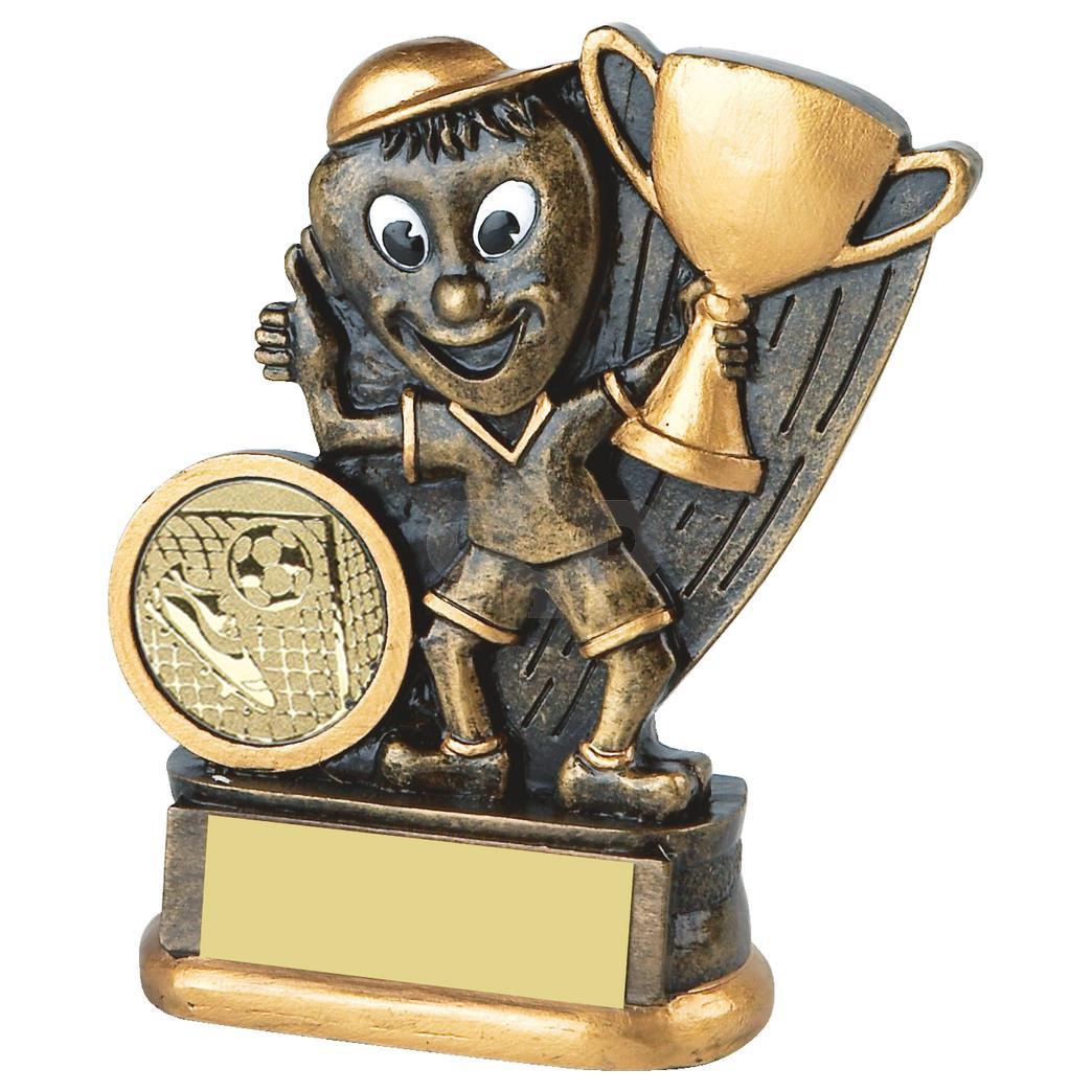 Happy Winner Award
