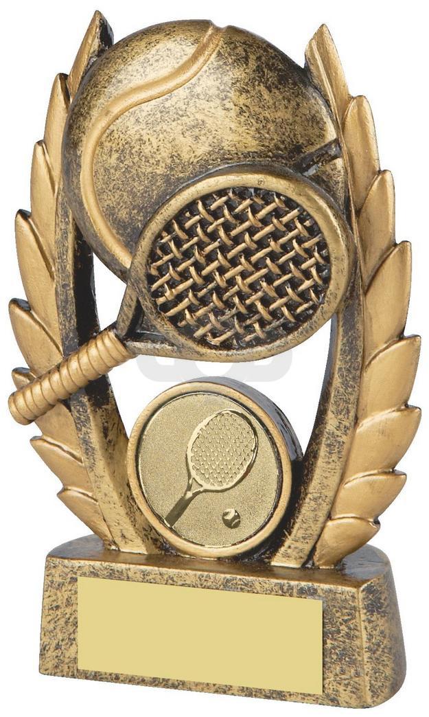 Resin Tennis Award