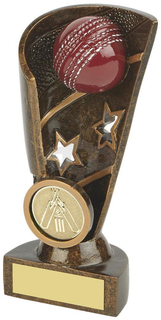 Resin Cricket Ball Award