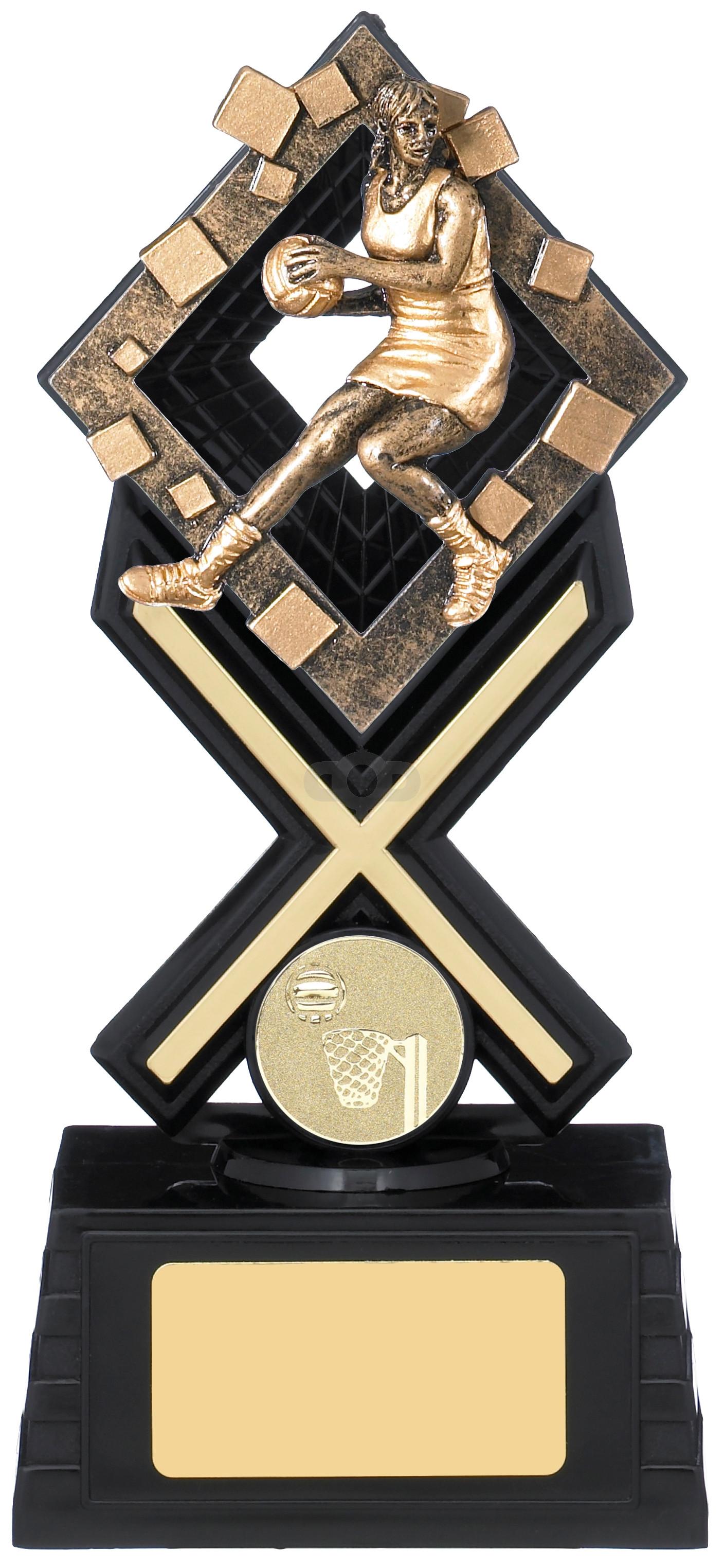 Activ8 Netball Award