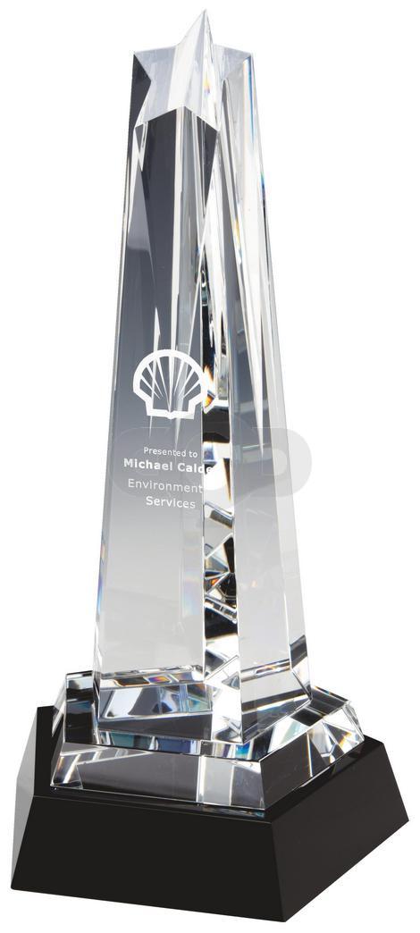 Crystal Rising Star Award